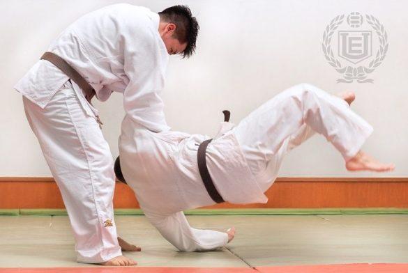 Judo AELU