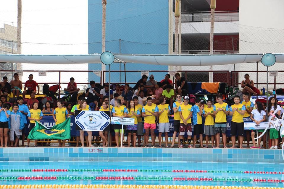 Natación – Copa AELU XXVI 2019