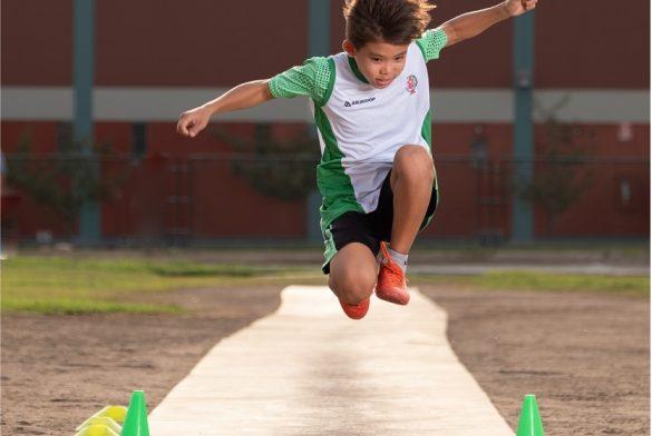 Atletismo AELU