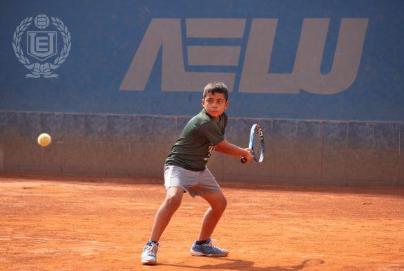 Tenis de campo AELU