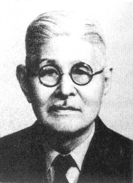 Sr. Ichitaro Morimoto